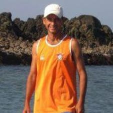 Profil utilisateur de Pedro Carlos