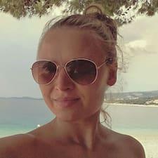 Jasmina Brukerprofil