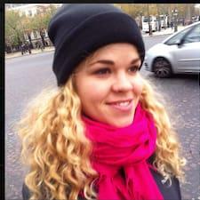 Profil utilisateur de Sofie Katharina