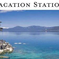 Vacation felhasználói profilja