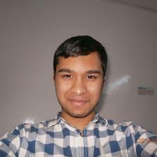 Profil korisnika Syed Mohammed