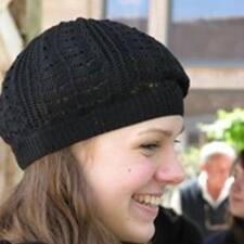 Réka User Profile