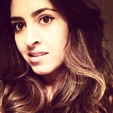 Profil korisnika Priscillia