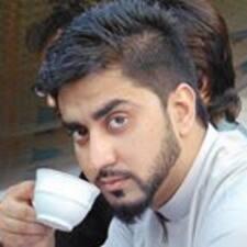 Henkilön Junaid käyttäjäprofiili