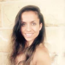 Profilo utente di Anna-Louise