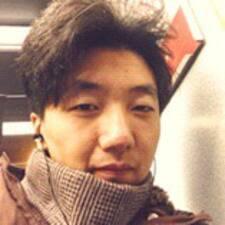 Profil korisnika Erjiang