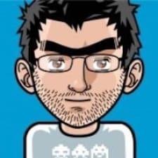 Aviad User Profile