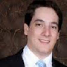 Jordão User Profile
