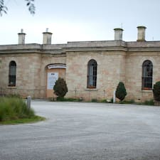 The Old Mount Gambier Gaol User Profile