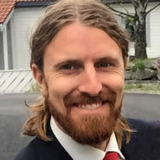 Профиль пользователя Øyvind