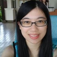 Profil korisnika Mei Gie