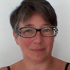Profil Pengguna Anne-Marie