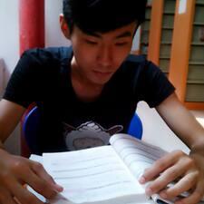 Profil utilisateur de 云皓
