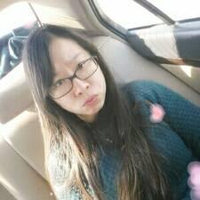 Profilo utente di Qijie