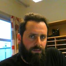 Georgios Kullanıcı Profili