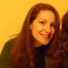 Profilo utente di Cristiana (And Her Mom)!