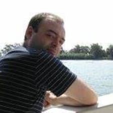 Profil utilisateur de Emilio