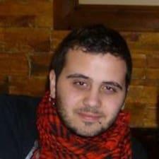 Gregori User Profile