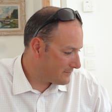 Timothée felhasználói profilja
