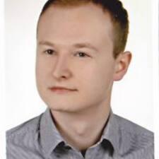 Maciej用戶個人資料