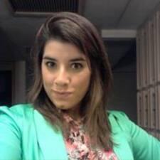 โพรไฟล์ผู้ใช้ Mariana