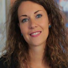 Nutzerprofil von Bérénice