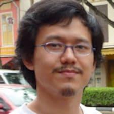 Han님의 사용자 프로필