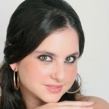 Profil utilisateur de Angela María