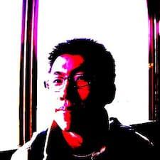Профиль пользователя 信平