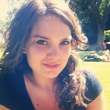 Profil utilisateur de Belle