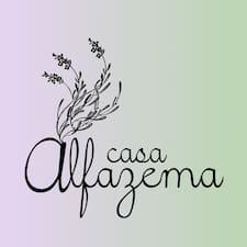 Perfil do utilizador de Alfazema