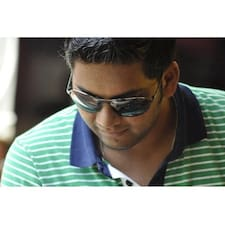 Feroz User Profile