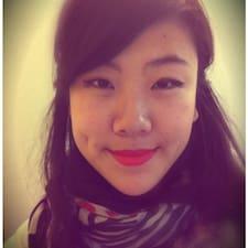 Profil korisnika Mi-Na
