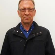 Gerhard User Profile
