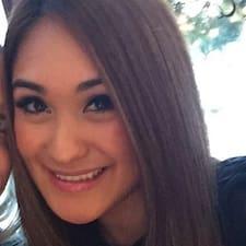 Profil utilisateur de Monica Grace