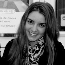 Profil utilisateur de Catarina