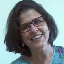 Profilo utente di Máira