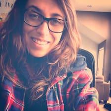 Ana Clara - Profil Użytkownika