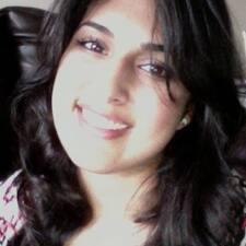 Nina Anand User Profile