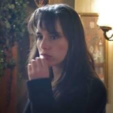 Luna Fernanda User Profile