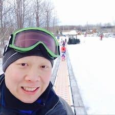 Sio Cheong User Profile