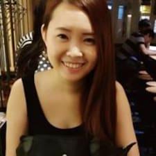 Jia Hui Olivia User Profile