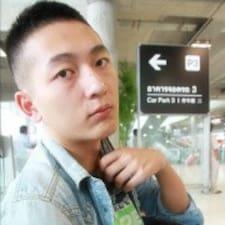 Профиль пользователя Daohang