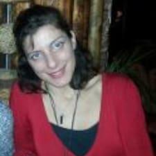 Ioanna User Profile