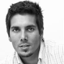 Pablo Martin User Profile