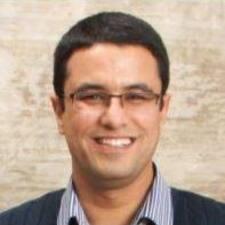 Profilo utente di Raveesh