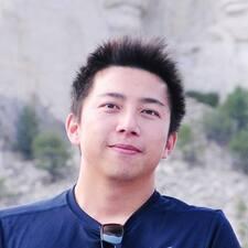 Lien-Chung je domaćin.