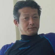 Tomoharu User Profile