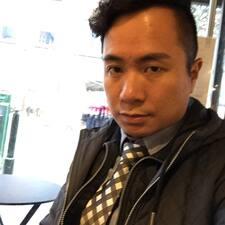 Liao User Profile