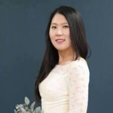 Seongeun Kullanıcı Profili